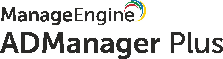 ADManager Plus Logo