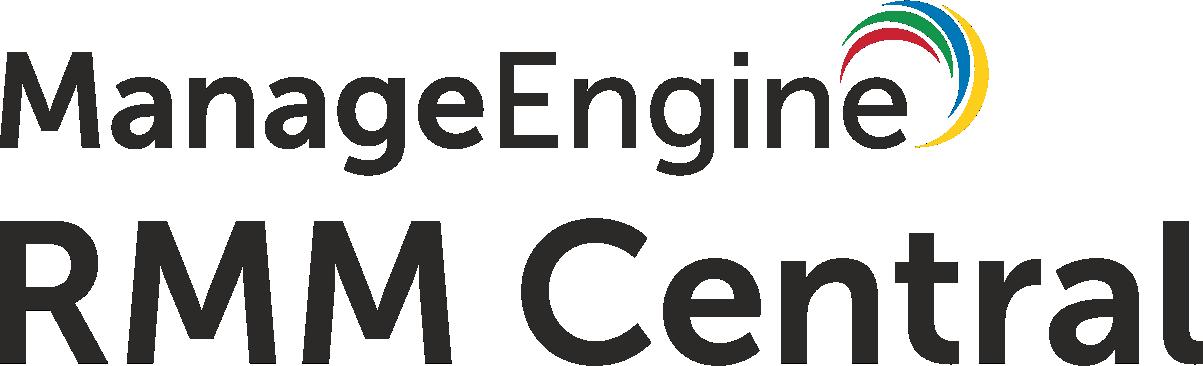 RMM Central Logo