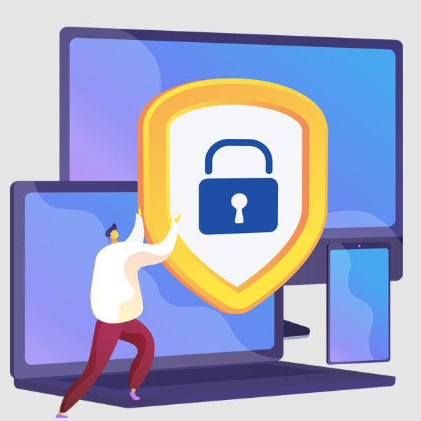 Desktop Central: Endpoint Security Video