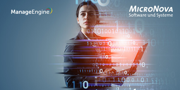 ManageEngine Newsletter Juli 2021