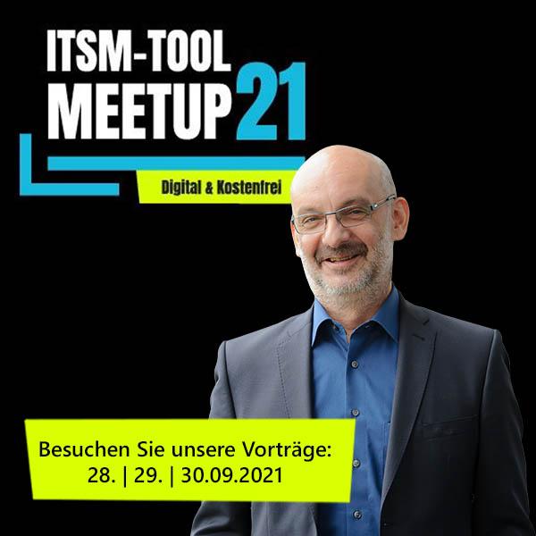 ITSM Tool Meetup