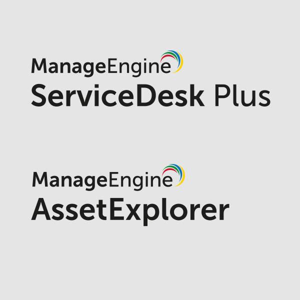 Neuer Asset Scan für ServiceDesk Plus / Asset Explorer